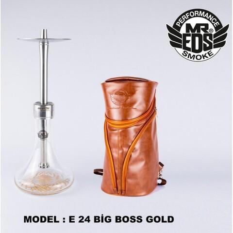 MR EDS E 24 BIG BOSS PRO GOLD